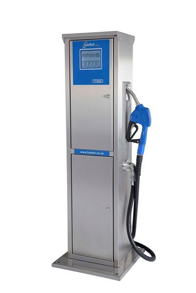 adblue fuel storage from Fueltek