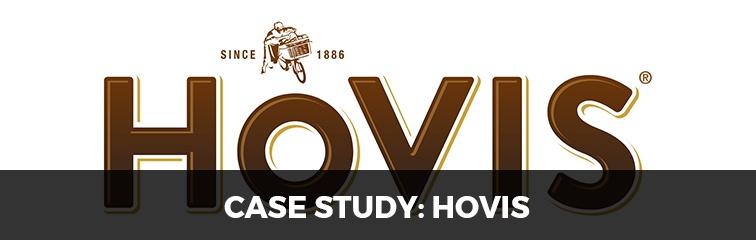 Case Study - Hovis