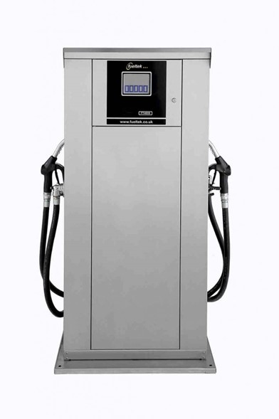 Fueltek Fuel Pump