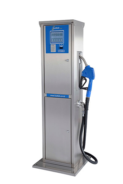 ft4000ab integrated fuel pump with monitoring software