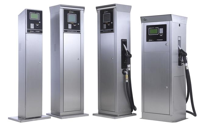 Fueltek Pumps