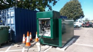 complete fuel management system install in norfolk